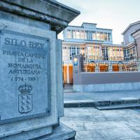 Hotel Pictures: Hotel Rey Silo, Pravia