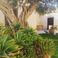 Fotografie hotelů: Baglio Cudia Resort, Marsala