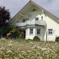 Hotelbilleder: Ferienwohnung Vogelsang, Herdwangen-Schönach