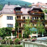 Hotel Pictures: Hotel Restaurant Alte Linde, Bad Wildbad