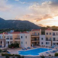 Φωτογραφίες: Apartments Hotel & Studios, Xifoupolis, Μονεμβασιά
