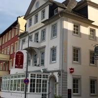 Hotelbilleder: Rheinhotel St. Goar, Sankt Goar