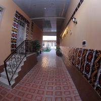 Hotelbilleder: Grand Canyon Hotel, Tashkent