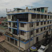 Hotellbilder: Hotel Ambato de Esmeraldas, Esmeraldas