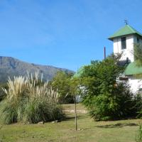 Hotelbilder: Finca La Julia, Luyaba