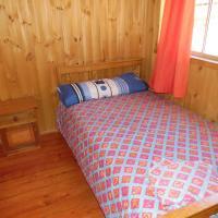 Фотографии отеля: Cabaña a 7 Minutos del Lago Lanalhue, Contulmo