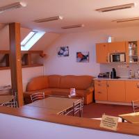 Hotel Pictures: Penzion Horka, Horka nad Moravou