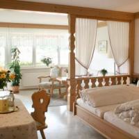 Hotelbilleder: Hotel Dernbachtal, Dernbach