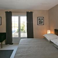 Comfort Double Room with Pool View