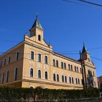 Zdjęcia hotelu: Franciscan Peace Home, Visoko
