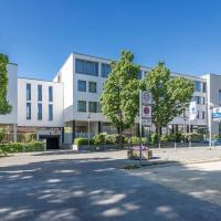 Hotelbilleder: Best Western Hotel am Europaplatz, Königsbrunn