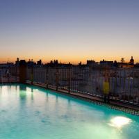 Fotos do Hotel: Senator Cádiz Spa Hotel, Cádis