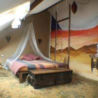 Hotelbilleder: B&B / Gîte Le Relais de Charlinette, Boignée