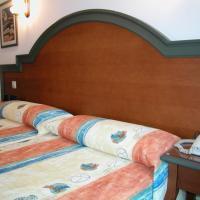 Basic Twin Room
