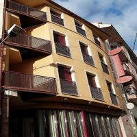 Hotel Pictures: Hostal Dora, Cantalejo