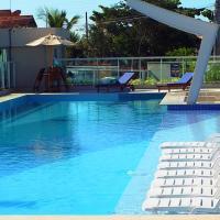 Hotellikuvia: APTO 305 VELUTTI HOME CLUB, Penha
