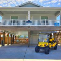 Hotelbilder: Bikini's and Martini's EL404 Home, Port Aransas