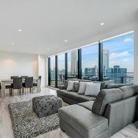 Zdjęcia hotelu: MJ Shortstay Apartments - Platinum Tower, Melbourne
