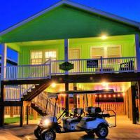 Фотографии отеля: The Coast is Clear CHL400 Home, Port Aransas