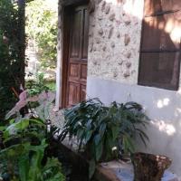 Foto Hotel: Hotel y Rest. Casa Vieja, Satexá