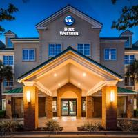 Фотографии отеля: Best Western Sugar Sands Inn & Suites, Дестин