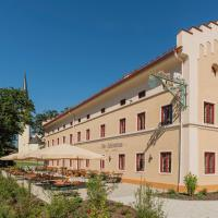 Hotelbilleder: Gasthof Landhotel Alte Zollstation, Pittenhart