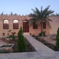 Hotelfoto's: alhajercamp, Al Ḩamrā'