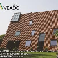 Φωτογραφίες: B&B VEADO, Turnhout