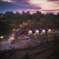 Φωτογραφίες: Sebrang Hills Bungalow, Nusa Penida