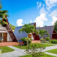 Fotos del hotel: La Digue Island Lodge, La Digue