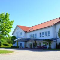 Hotelbilleder: Novum Hotel Seegraben Cottbus, Cottbus