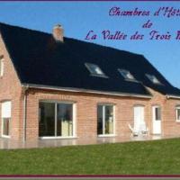 Hotel Pictures: La Vallée des Trois Monts, Saint-Sylvestre-Cappel