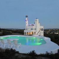 Hotelfoto's: El Faro de Carpier, Tanti