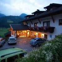 Hotel Pictures: Pension Gatterer, Maria Luggau
