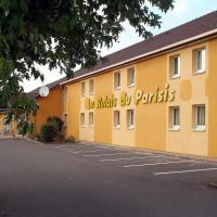 Hotel Pictures: Le Relais du Parisis, Villeparisis