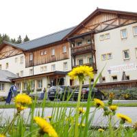 Hotellbilder: Roseggerhof, Sankt Kathrein am Hauenstein