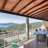 Fotografie hotelů: Appartamenti Golfo Stella App. nr. 2 quadrilocale, Capoliveri