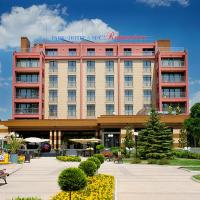 Hotel Pictures: Romantika Princess Spa Hotel, Svilengrad