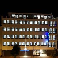 Hotelbilleder: RheinCity Hotel & Boardinghouse, Ludwigshafen am Rhein