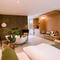 Hotel Pictures: LoftNes, Nes