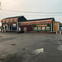 Hotel Pictures: Seaport Inn, Port Union