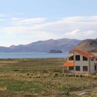 Hotellikuvia: Lago Sagrado, Santiago de Ojje
