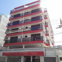 Hotelbilleder: Arraial Residencial Apartamentos, Arraial do Cabo