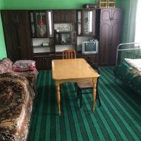 Fotos del hotel: Log home, Quba