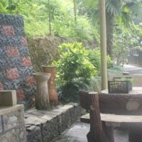 Hotellikuvia: asmati dom, Batumi