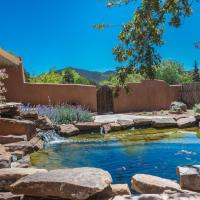Фотографии отеля: 1 Bedroom - East Side, Serene Views, Tranquil - Suenos, Санта-Фе