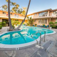 Zdjęcia hotelu: Cal Mar Hotel Suites, Los Angeles