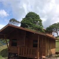 Hotelfoto's: Montanas del Pacuare, Tres Equis