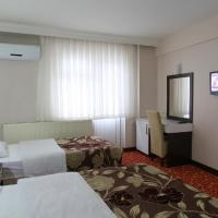 Hotel Ozeren 2