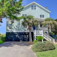 Fotos del hotel: 2307 Palm Boulevard Home, Isle of Palms